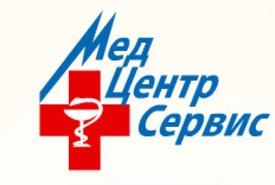 МедЦентрСервис у м. Курская