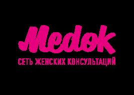 Женская консультация «Медок» в г. Видное