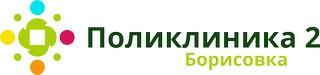 Поликлиника №2 Борисовка 2