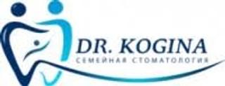 Семейная стоматология Dr. Kogina на Ленинском проспекте