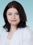 Шарапова Оксана Николаевна