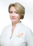 Китаева Татьяна Валерьевна