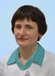 Соколова Нина Игоревна