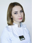 Гудцева Диана Эриковна