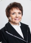 Сапрыкова Валентина Владимировна
