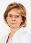 Курбатова Ирина Владимировна