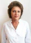 Покшубина Светлана Дмитриевна