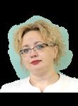 Дербенева Любовь Витальевна