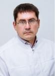 Канаев Яков Сергеевич