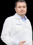 Царенко Дмитрий Михайлович