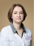 Павлова Мария Геннадиевна