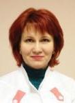 Генералова Наталья Константиновна