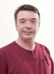 Рахимов Рашид Тулкунович