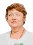 Ястребова Елена Вильевна