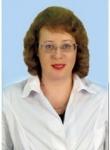 Маневич Татьяна Михайловна