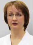 Легеза Ирина Борисовна