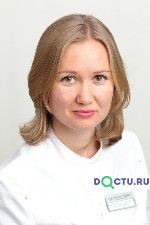 Сарапулова Анастасия Викторовна
