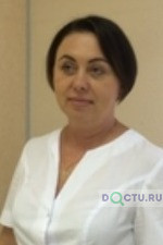Смирнова Елена Артуровна