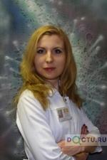Щетилова Надежда Геннадьевна