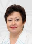 Серебренникова Елена Витальевна
