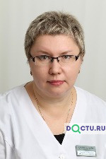 Лаврентьева Инна Вадимовна