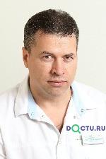 Чукин Сергей Алексеевич
