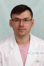 Ирих Тимур Османович