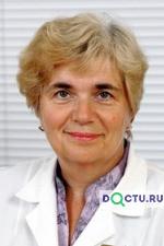 Поберий Ирина Викторовна