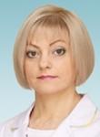 Елисеева Виктория Викторовна