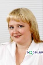 Килунина Надежда Анатольевна