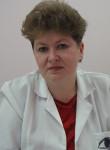 Глинберг Ольга Валентиновна