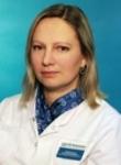 Михайлошина Елена Владимировна
