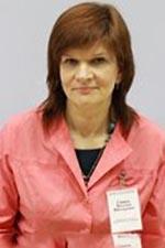 Ганина Наталья Викторовна