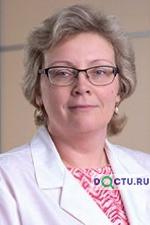 Новикова Инна Николаевна