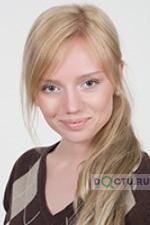 Трифонова Елена Петровна