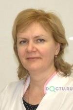 Петренко Татьяна Игоревна