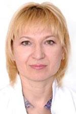 Кожинова Марина Сергеевна
