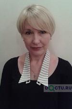 Бабакова Лариса Дмитриевна