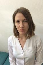 Савостина Елена Васильевна