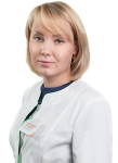 Афанасьева Ксения Андреевна