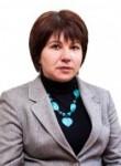 Мельникова Елена Анатольевна