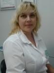 Крицкая Людмила Александровна