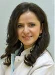 Гигинеишвили Дареджан Нугзаревна