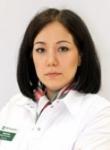 Родионова Мая Николаевна