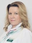 Мальченко Ольга Вячеславовна