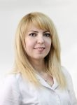 Голованчук Лилия Петровна