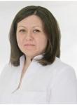 Шилоносова Ольга Евгеньевна