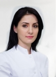 Манукянц Нарине Георгиевна