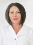 Вощилина Марина Казбековна