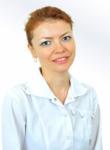 Елизарова Анастасия Юрьевна